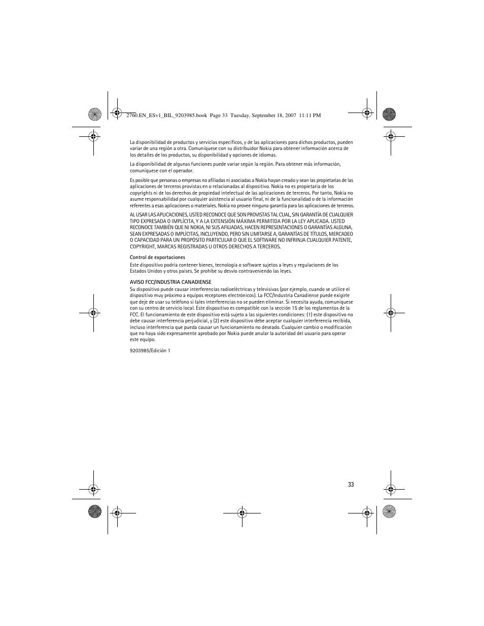 nokia 2760 user manual page 34 69 original mode rh manualsdir com nokia 2760 user manual.pdf Nokia 3310