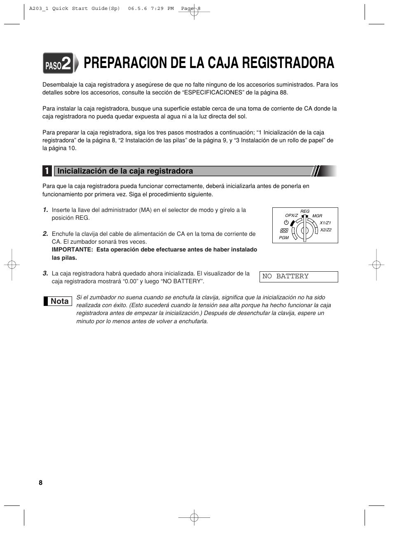 operation manual sharp cms f800sg f 800