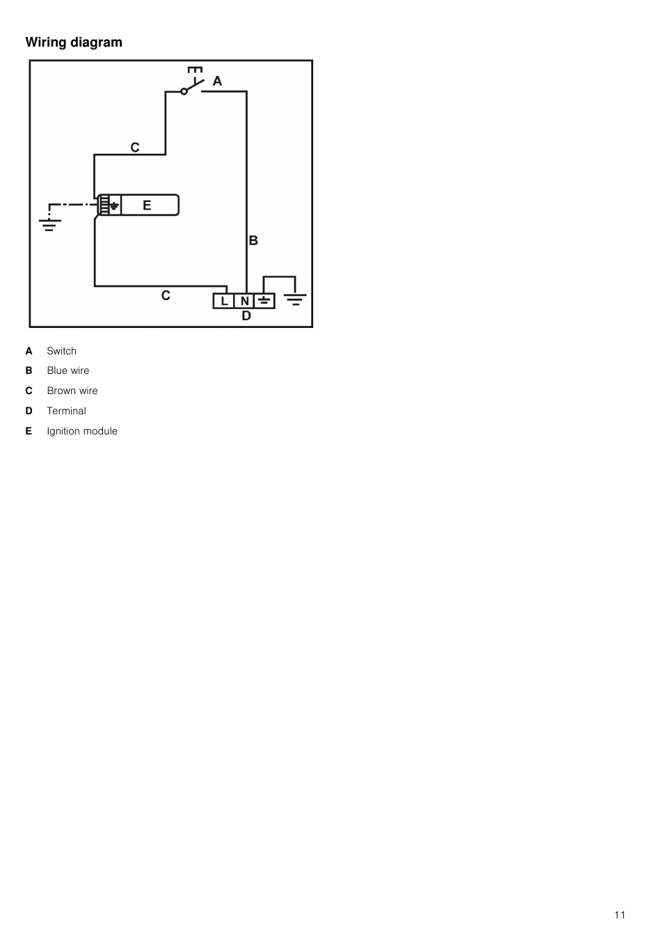 Neff Wiring Diagrams