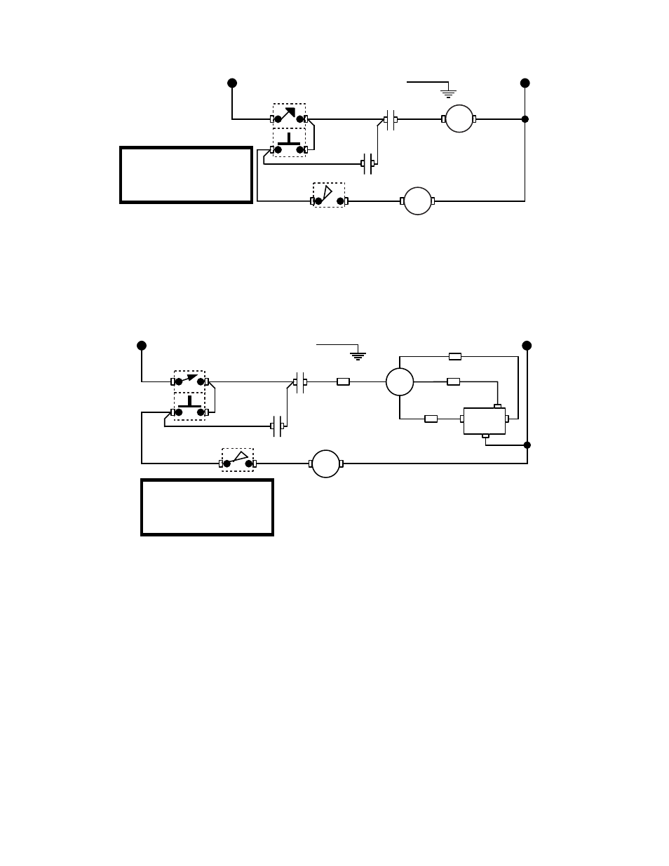 G1 Wiring Diagram Schematic Md G2 G3 Bunn User Manual Page 20 22