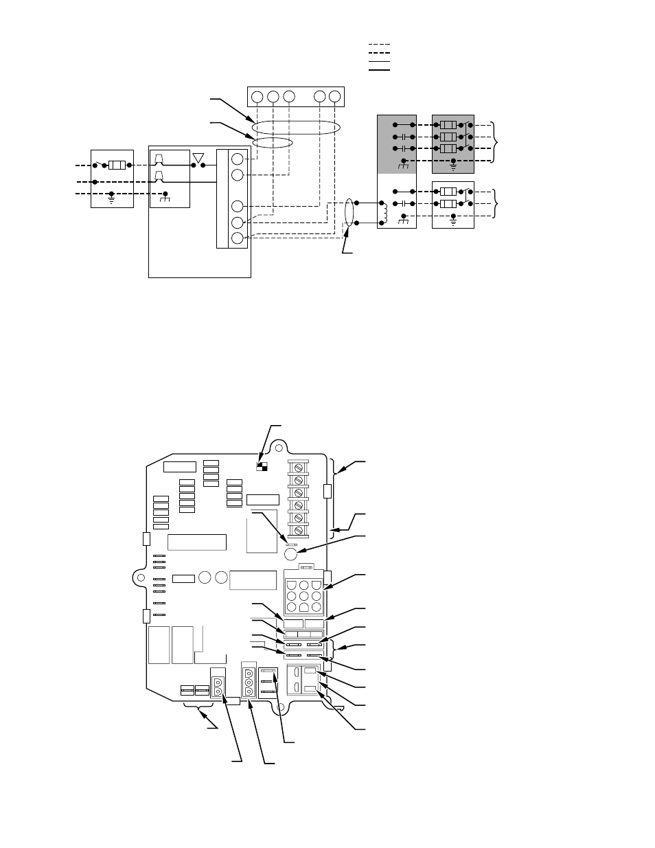 Bryant 395cav User Manual Page 10 20 230 Volt Wiring Diagram