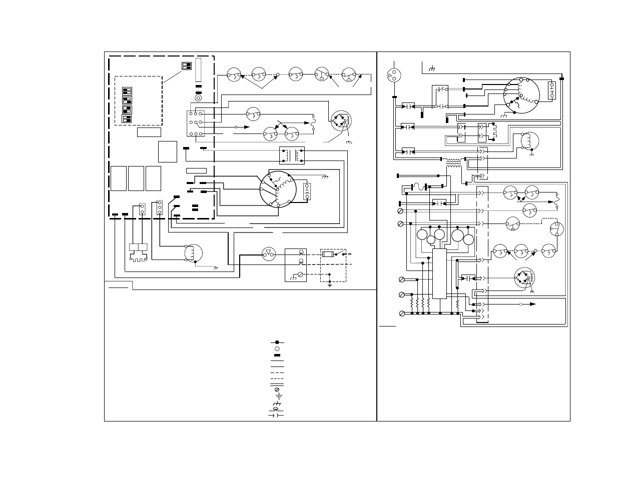 Fig 11wiring Diagram Bryant 395cav User Manual Page 12 20 Lead Type Limit Switch Wiring