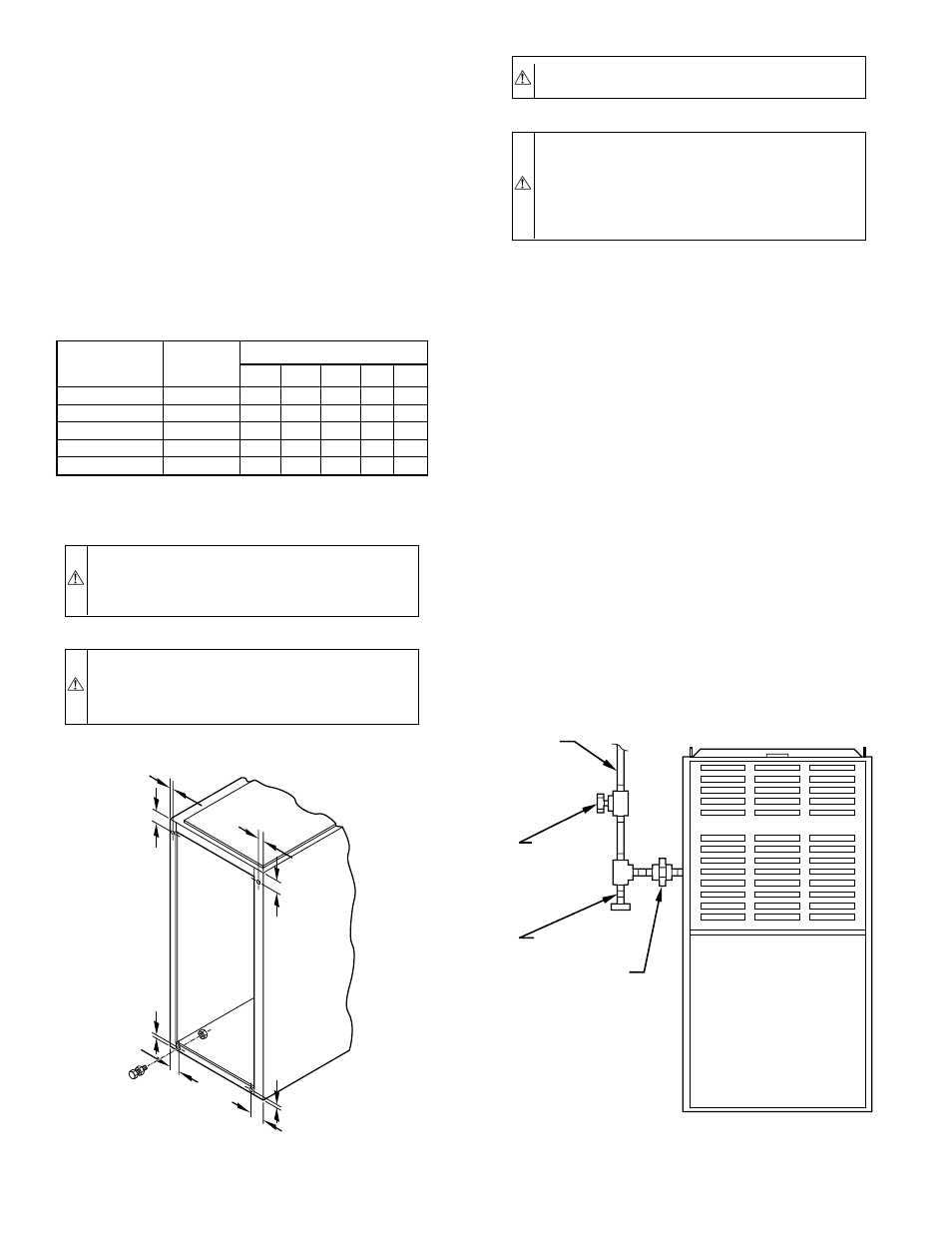 Bryant 395cav User Manual Page 8 20
