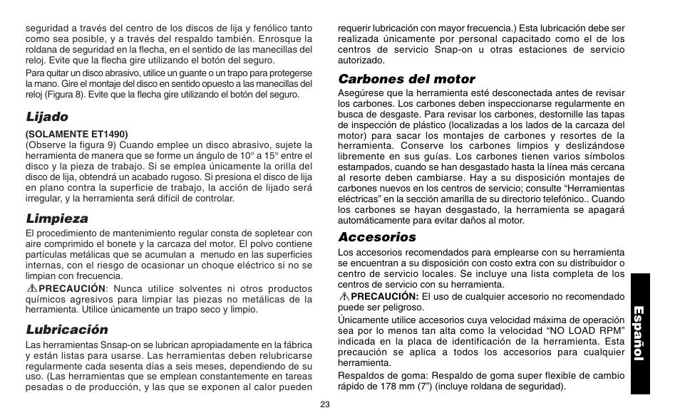 snap on et 1460 user manual page 27 28 original mode also rh manualsdir com snap on timing light user manual snap on versatorq user manual