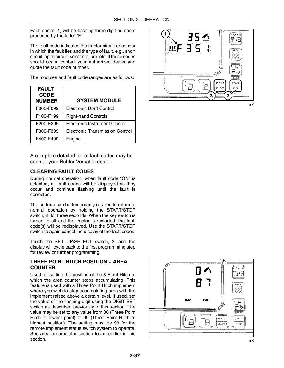 Buhler 2180 User Manual | Page 83 / 332 | Also for: 2160