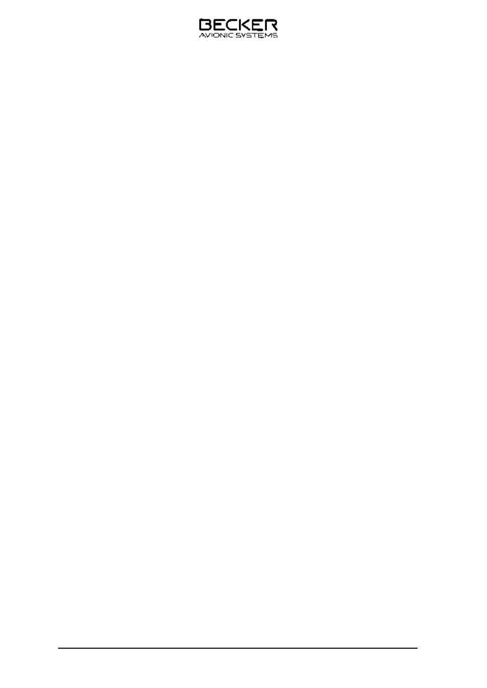 general description becker designed ar 3201 user manual page 6 rh manualsdir com User Manual Template User Manual Template