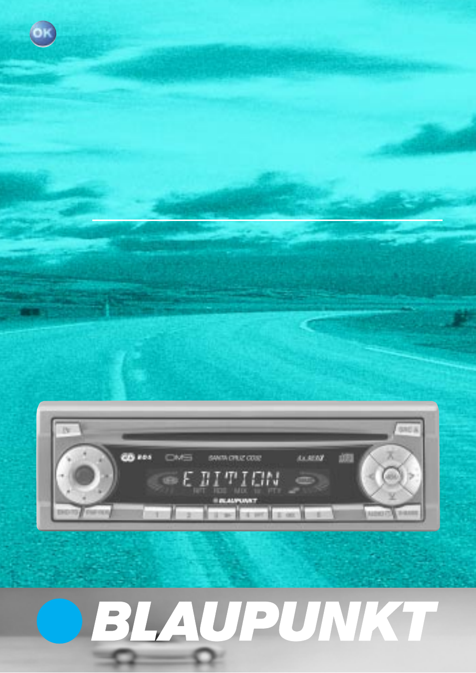 blaupunkt alicante cd32 user manual 25 pages also for kiel cd32 rh manualsdir com blaupunkt radio manual tuning blaupunkt car stereo manual