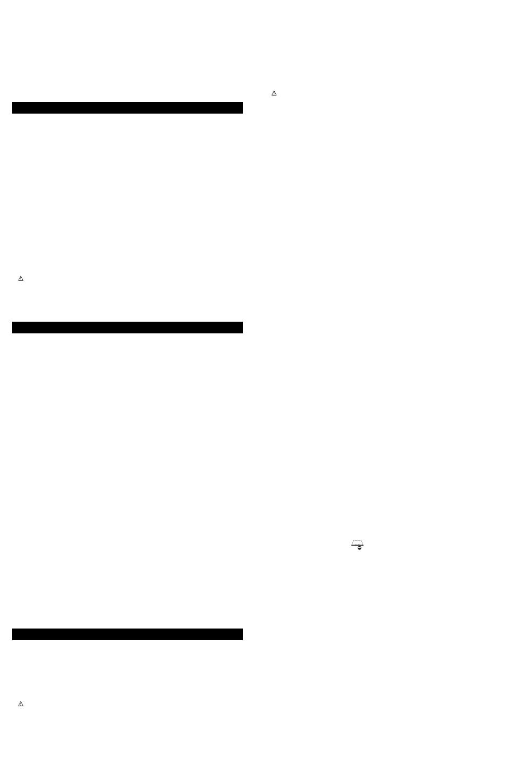 Black & Decker Fire Storm FS6500AG User Manual | Page 5 / 5