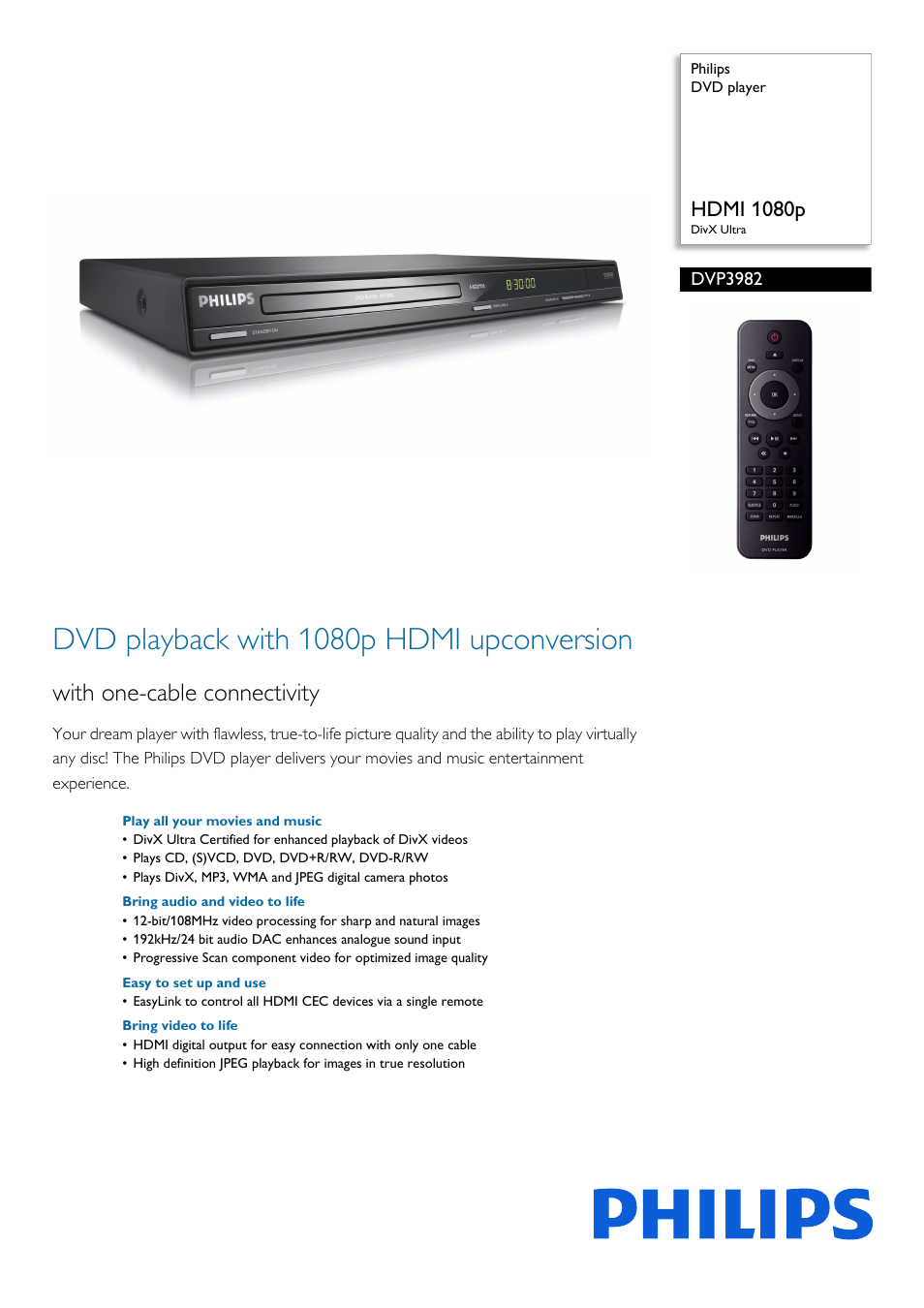 Philips dvd blocked questions & answers (with pictures) fixya.