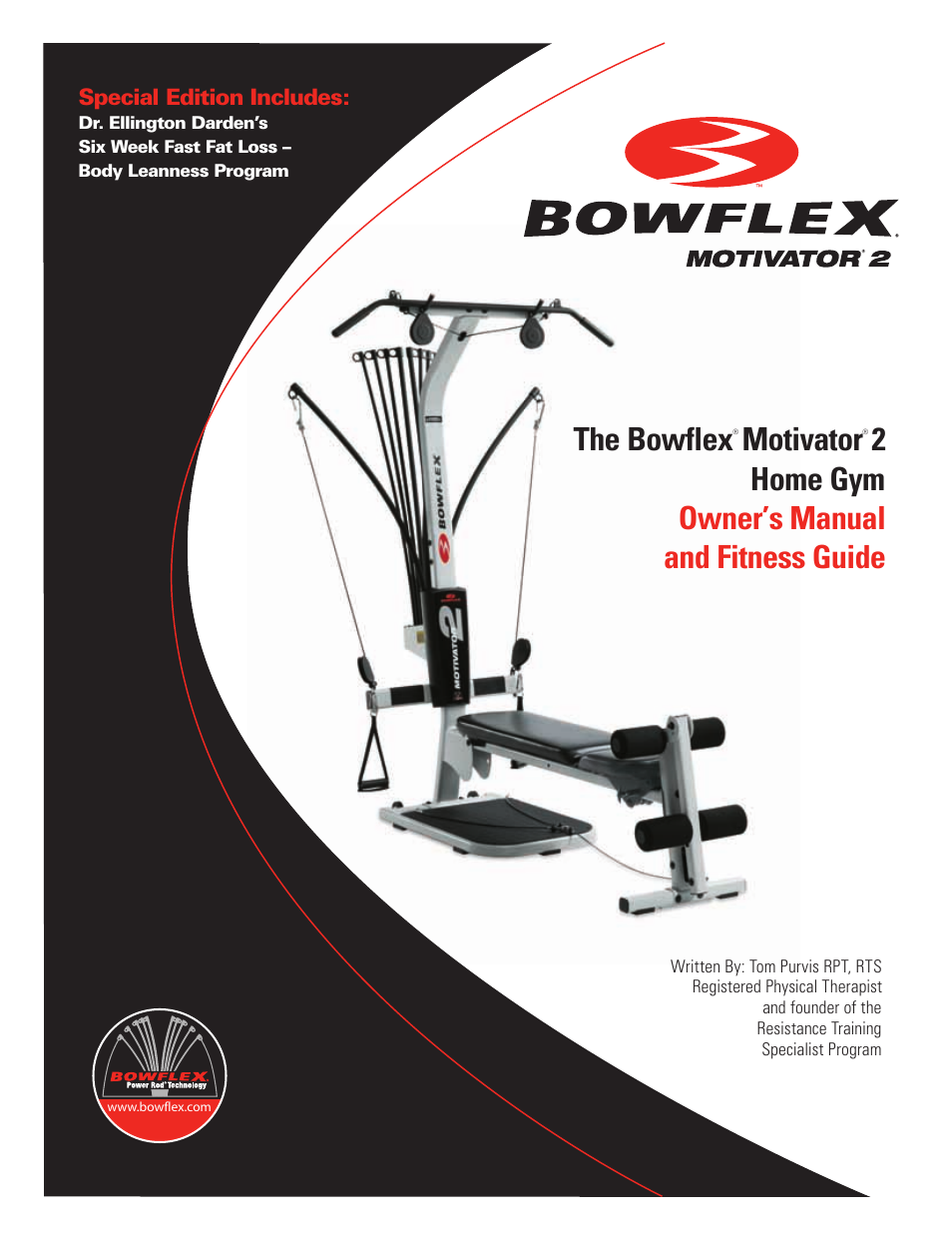 bowflex motivator 2 user manual 66 pages rh manualsdir com Bowflex Motivator 2 Poster Bowflex Motivator 2 Workouts