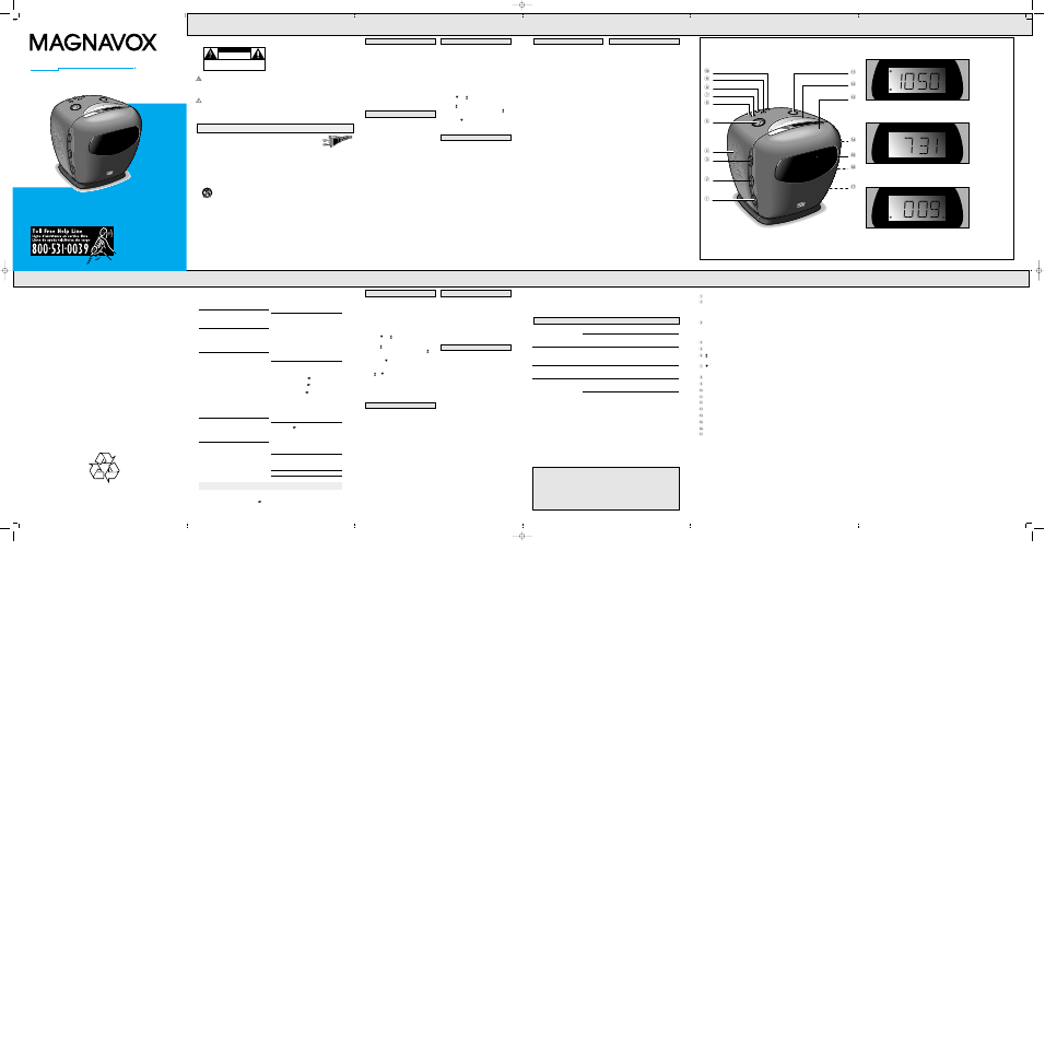 Bosch Extraxx 17 User Manual