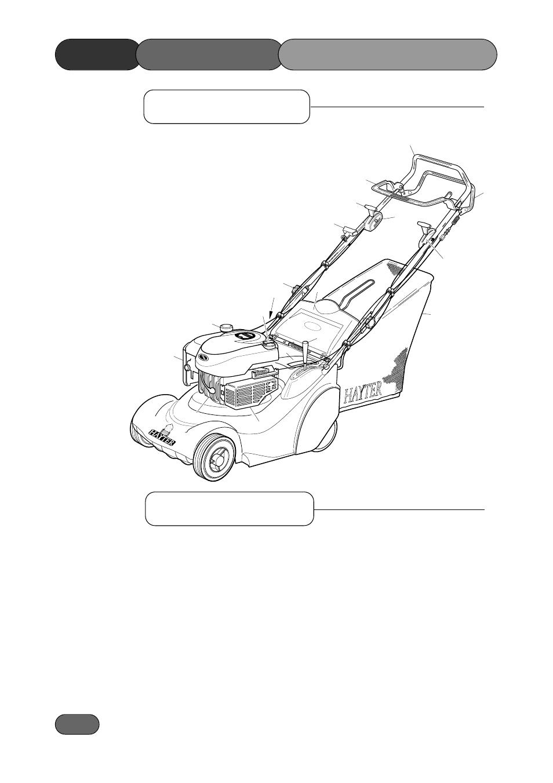 briggs  u0026 stratton harrier 41 user manual