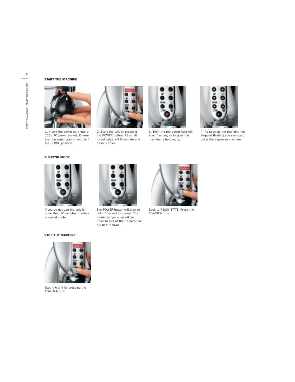bodum granos 3020 user manual page 10 26 rh manualsdir com John Deere 3020 Diesel Craigslist John Deere 3020 History