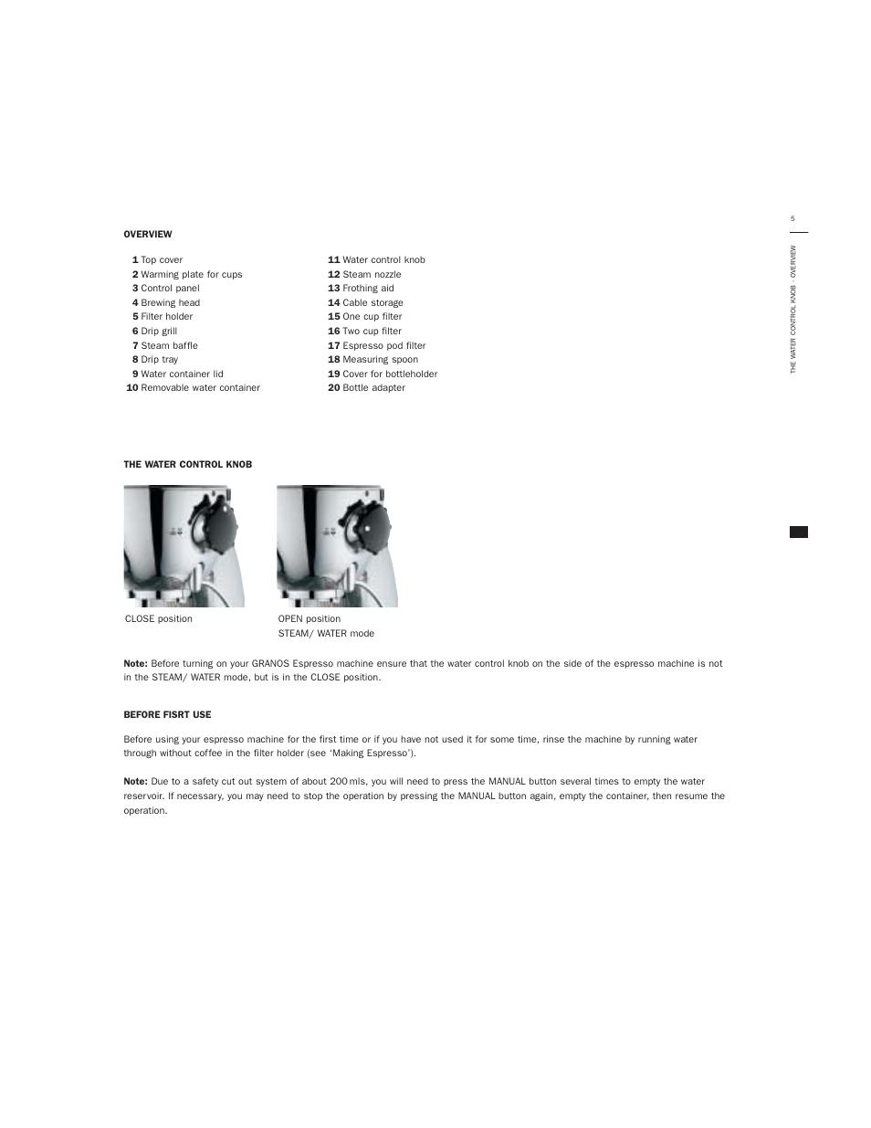bodum granos 3020 user manual page 7 26 rh manualsdir com John Deere 3020 Specifications Deere 3020