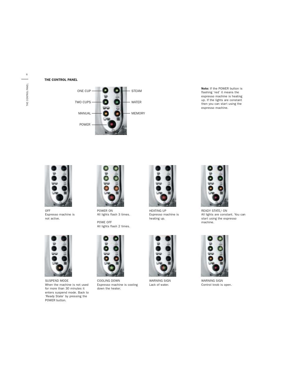 bodum granos 3020 user manual page 8 26 rh manualsdir com Deere 3020 Optiplex 3020