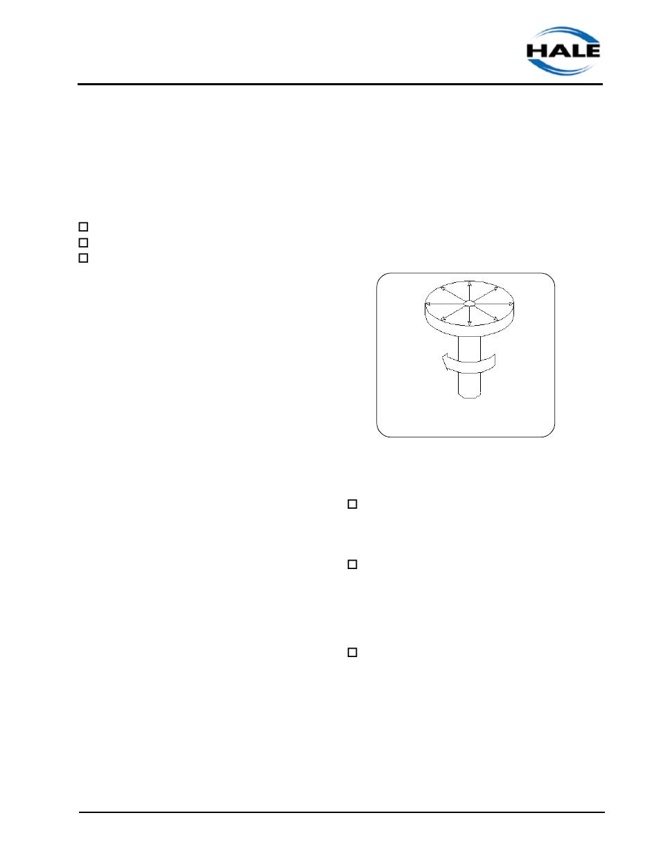 Hale 2CBP User Manual | Page 5 / 70 | Also for: CBP, AP