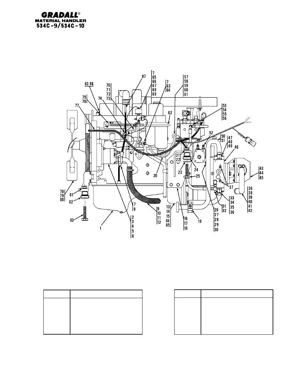 "Powermatic Model 1285  12/"" Jointer  Instruction /& Parts Manual *282"