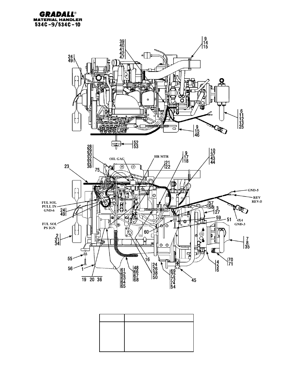 Cummins 3 9 Engine Diagram Modern Design Of Wiring Pull Start Library Rh 47 Skriptoase De 59 Diagrams