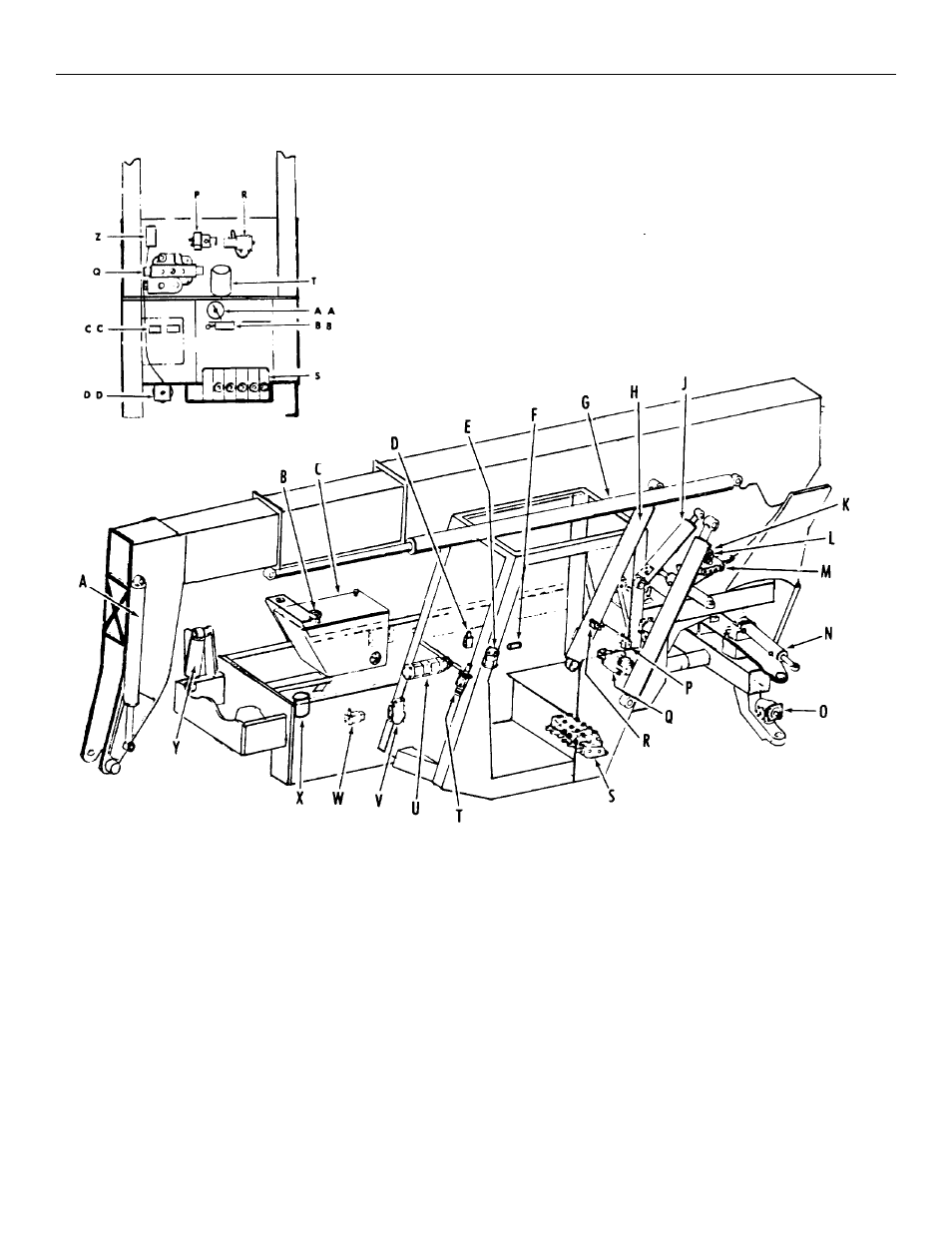 Forward Reverse Switch Wiring Diagram Solenoids For Hydraulic on