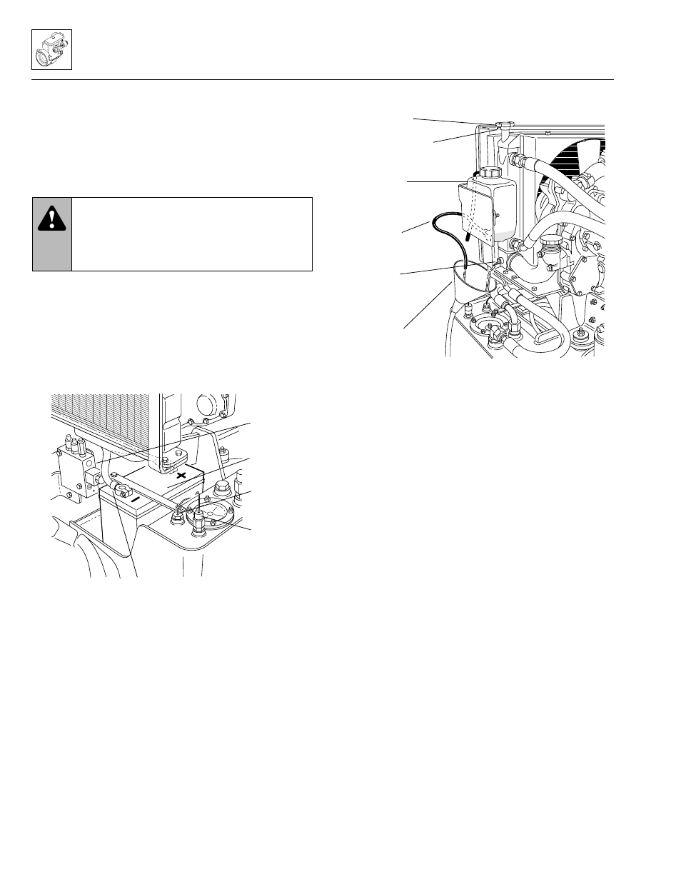 8a 9 perkins engine replacement a-16, 8a 9 1, Engine removal a-16