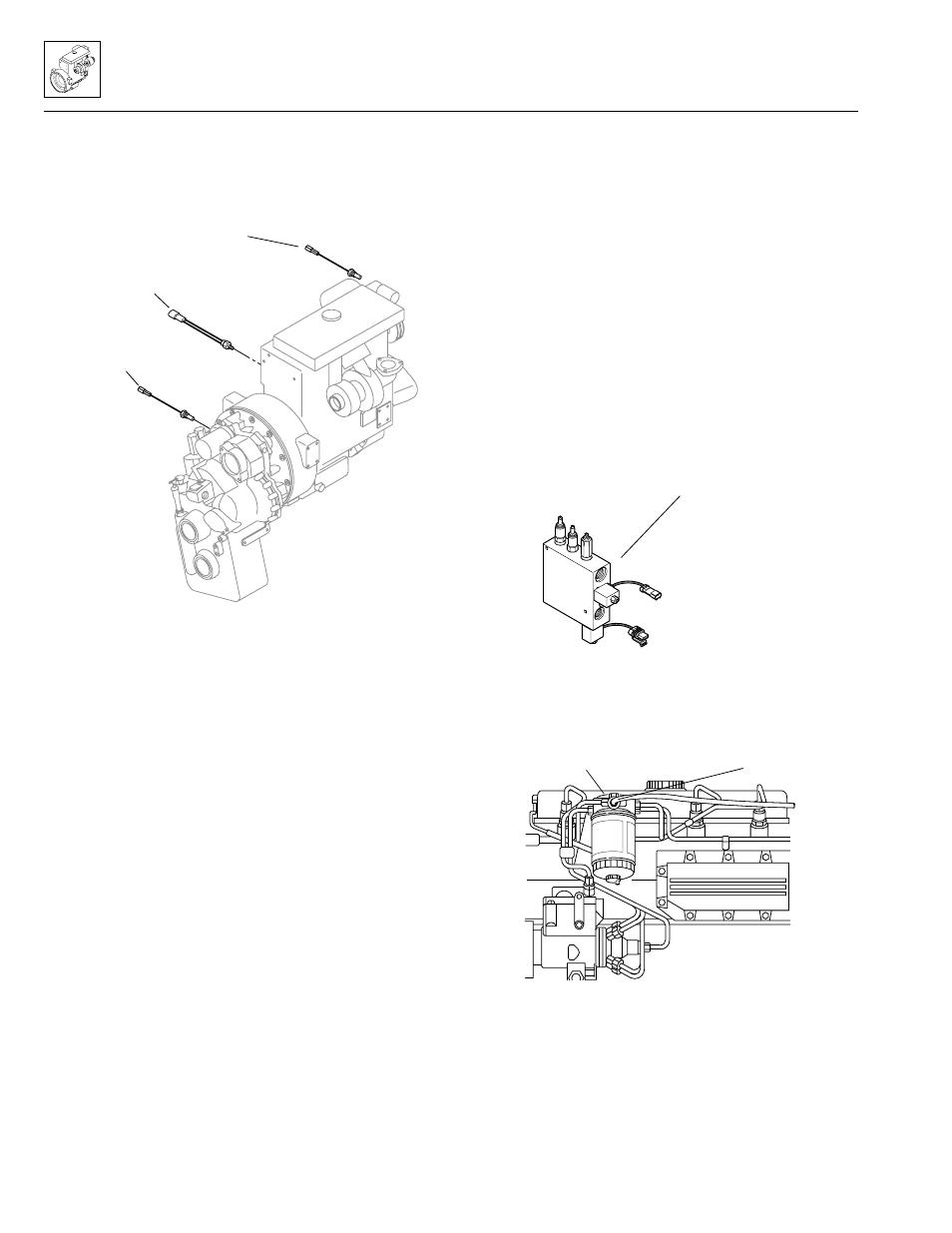 SkyTrak 3606 Service Manual User Manual   Page 164 / 412