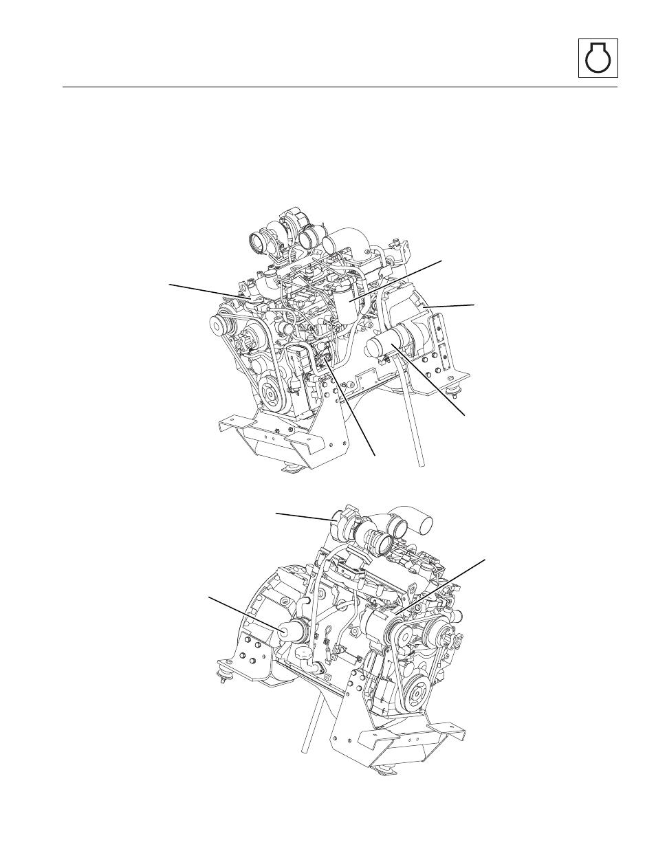Component terminology - cummins - qsb3.3t/qsb4.5t | SkyTrak 8042 Service  Manual User Manual | Page 135 / 230