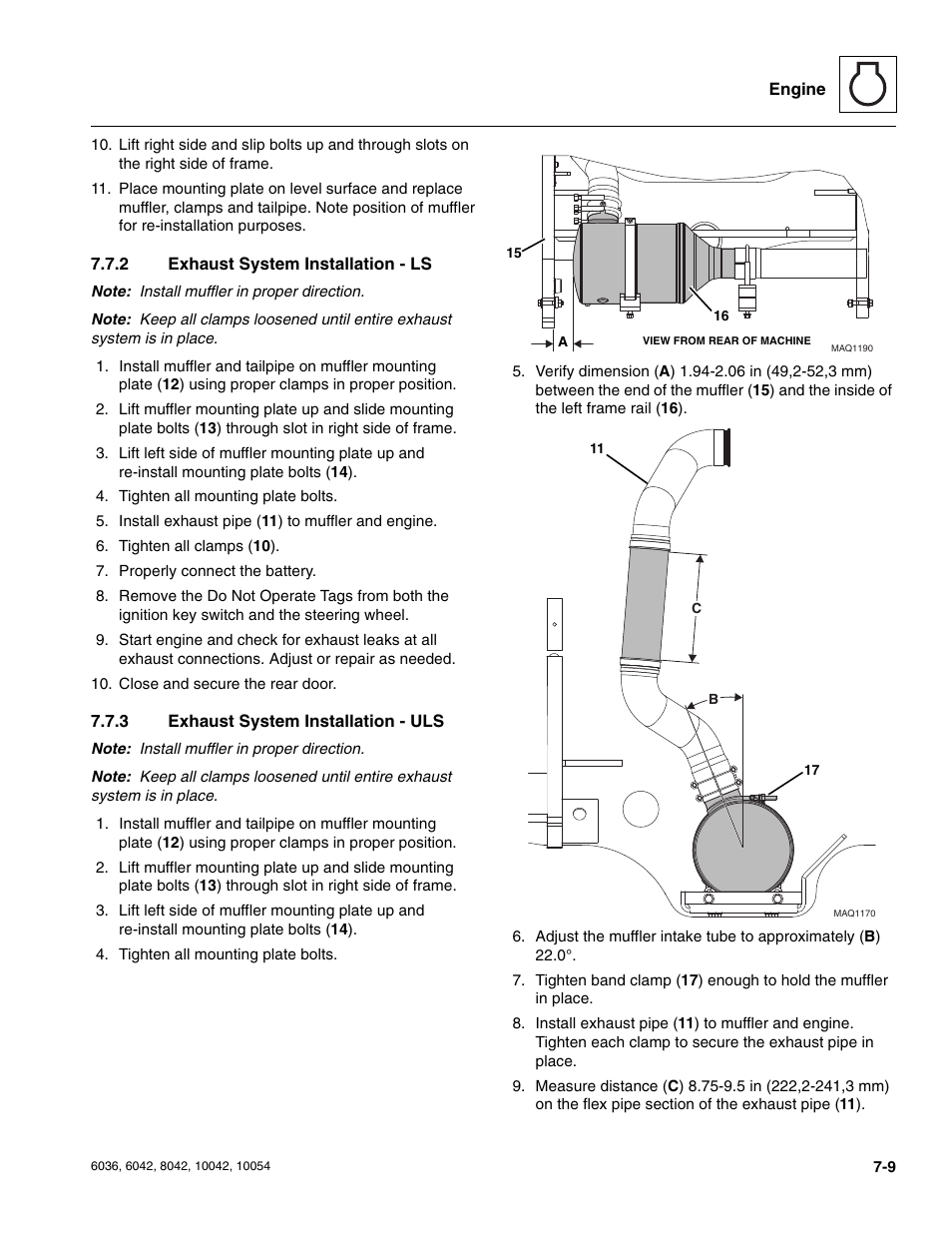 2 exhaust system installation ls 3 exhaust system installation 2 exhaust system installation ls 3 exhaust system installation uls exhaust system publicscrutiny Choice Image