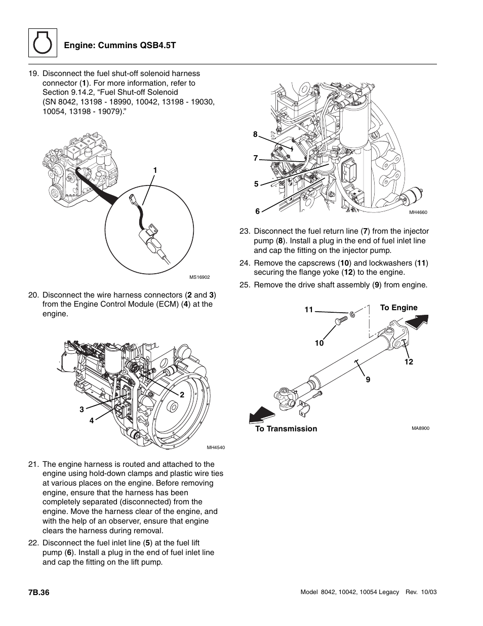WRG-7916] Cummins Fuel Shut Off Solenoid Wiring Diagram