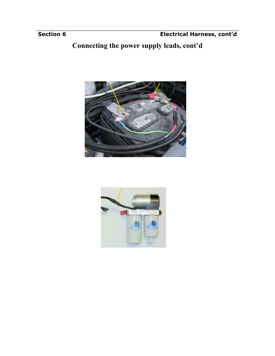 pureflow airdog df 165 4g gm duramax 2015 page16 airdog wiring harness wiring diagrams airdog 2 wiring harness at readyjetset.co