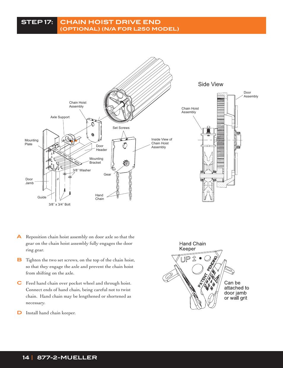 Roll Up Door Wiring Diagram Wiring Schematic Database