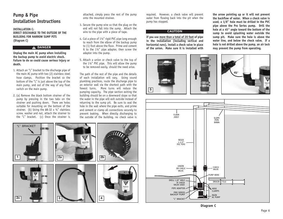 Pool Pump Hose Diagram Manual Guide