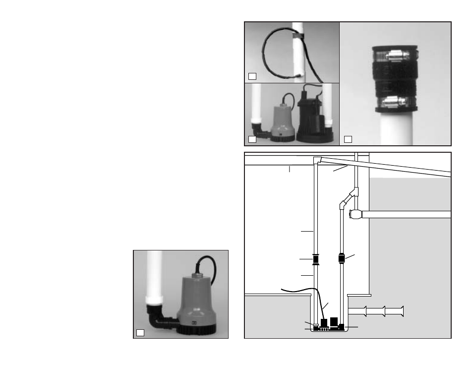 Sump Pump Diagram From Information To Installation Manual Guide
