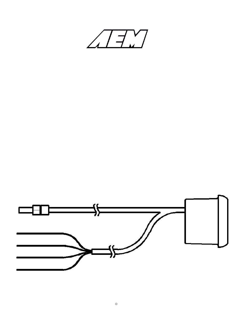 pressure sensor wiring diagram aem 30 4401 digital oil fuel pressure gauge user manual 2 pages unik 5000 pressure sensor wiring diagram oil fuel pressure gauge user manual