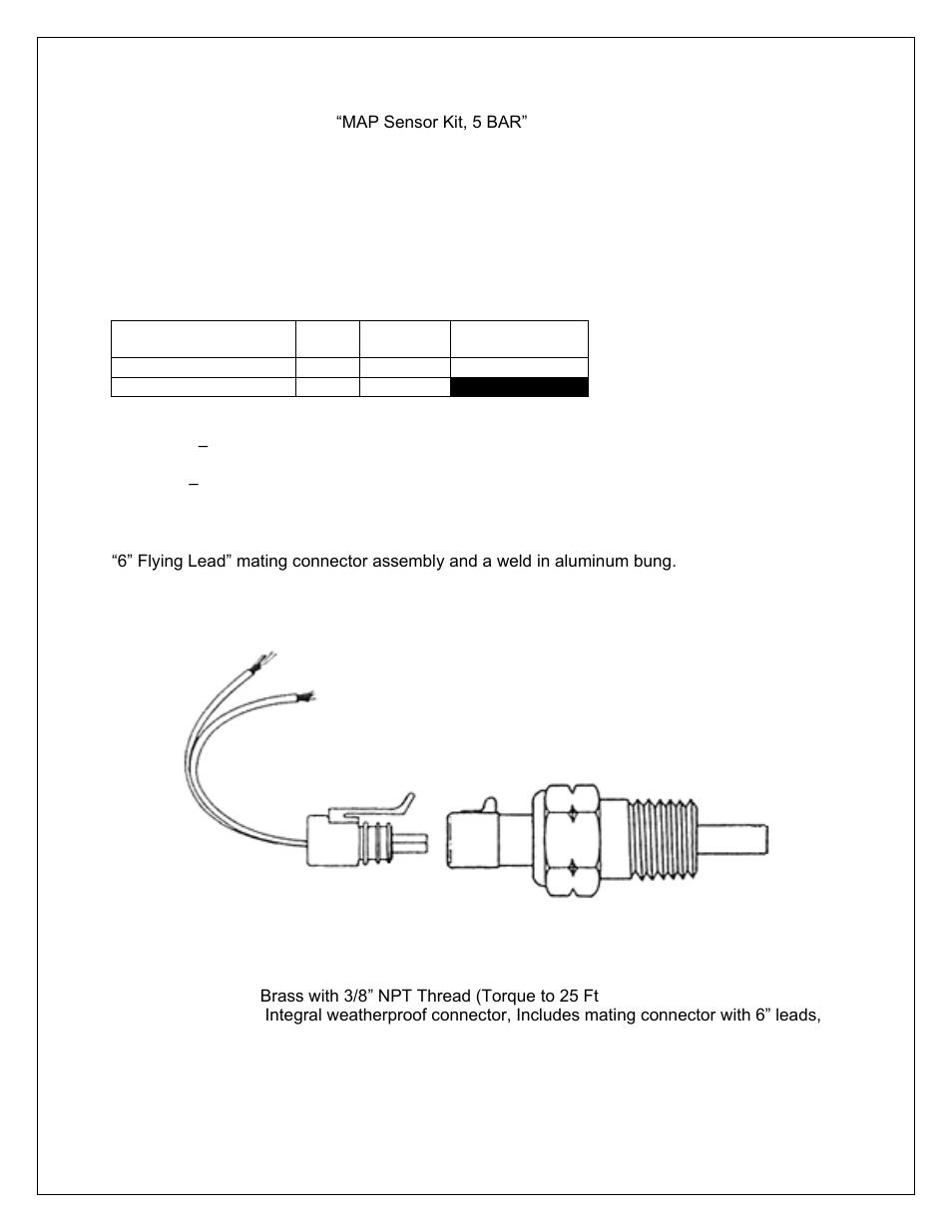 air temp sensor | aem 30-6905 universal programmable ems-4 user manual |  page 27 / 279
