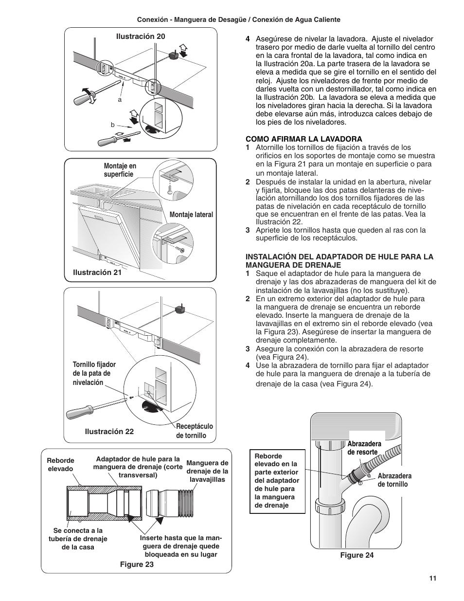 Bosch BSH Dishwasher User Manual | Page 43 / 48