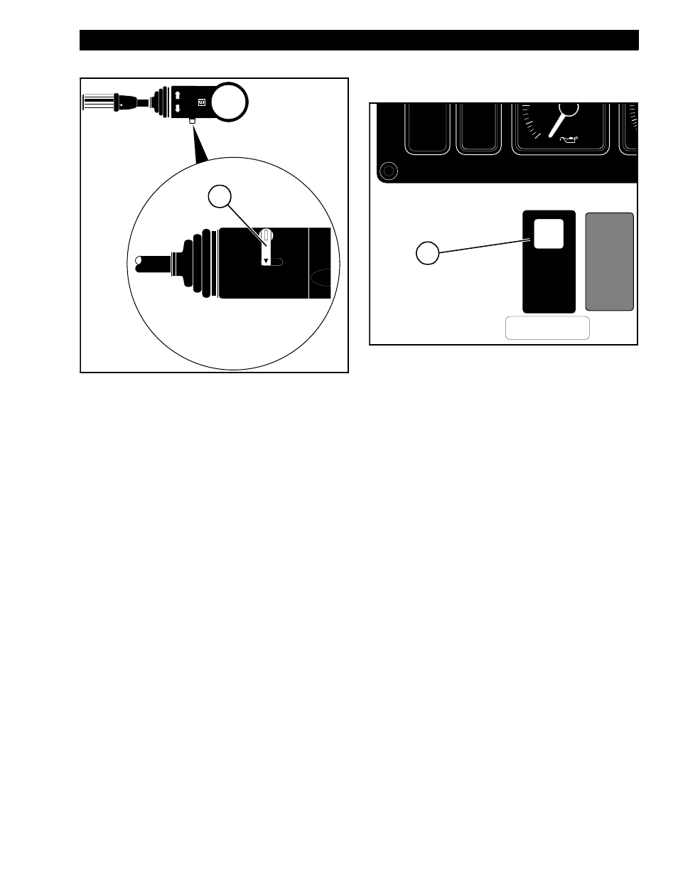 fork lift alternator wiring diagram