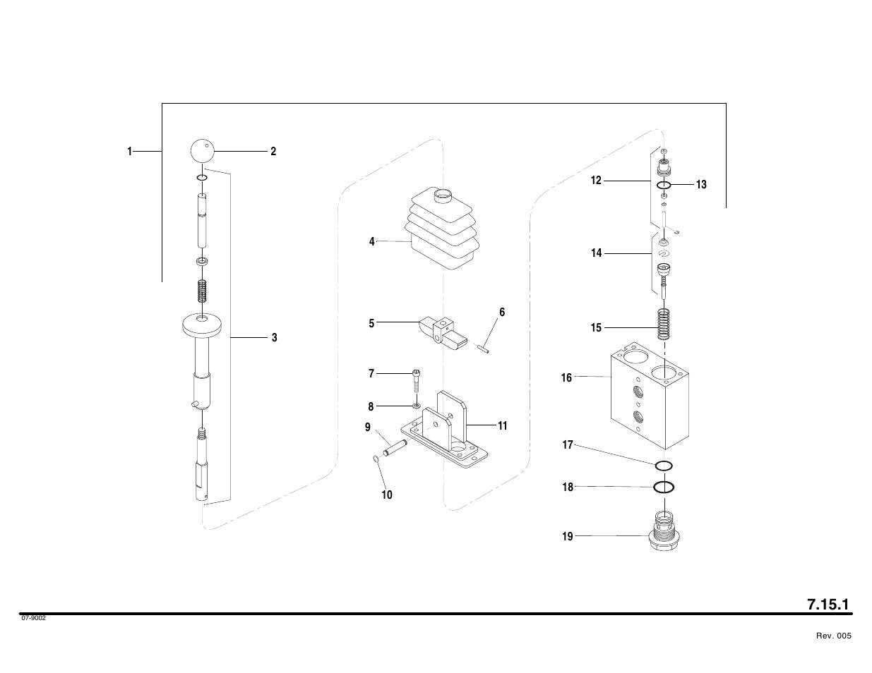 Lull 644b 42 Wiring Diagram Electrical Parts Manual U2022