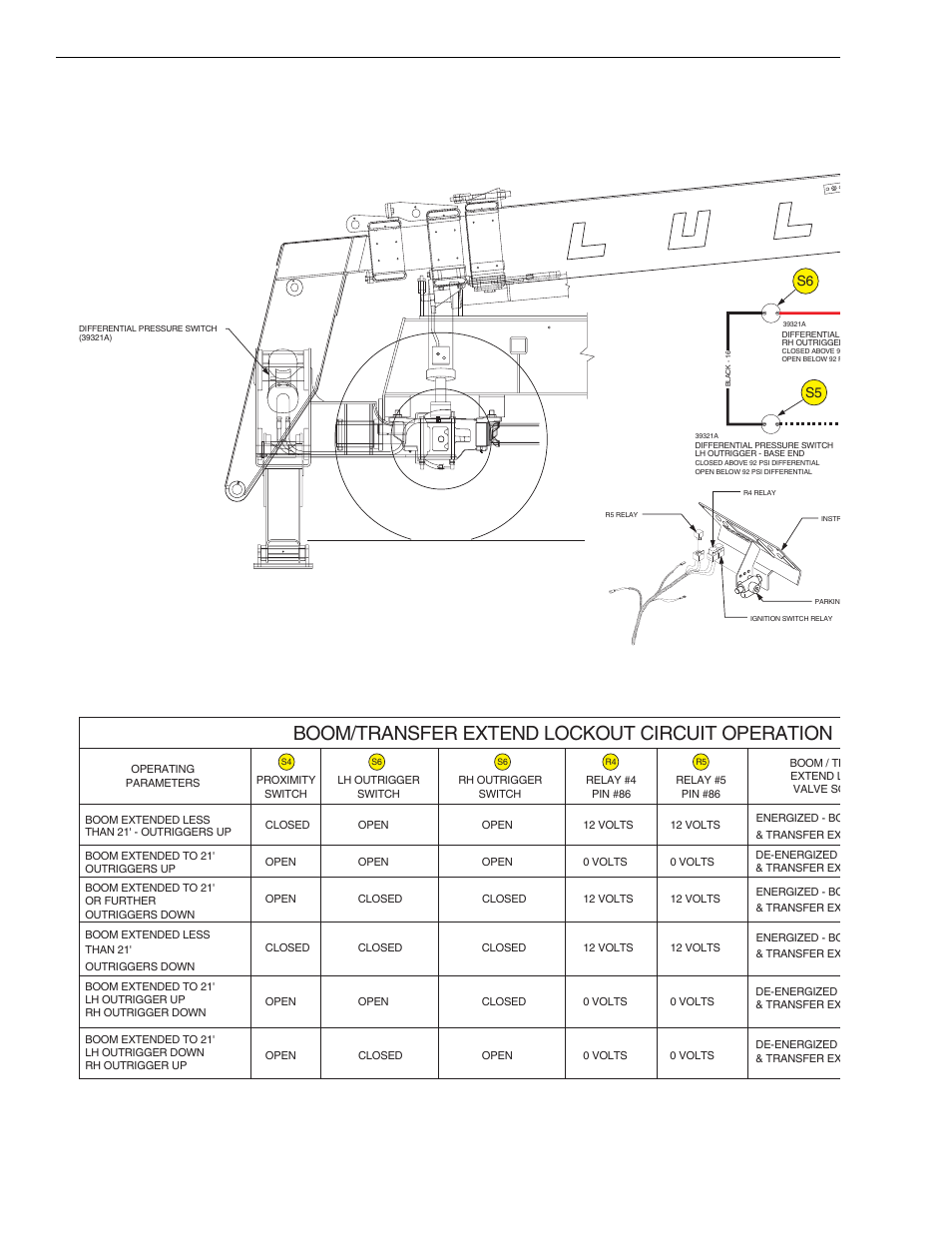 Lull Wiring Diagram Wiring Diagram Schematics Honda Motorcycle Repair  Diagrams Lull Wiring Diagram