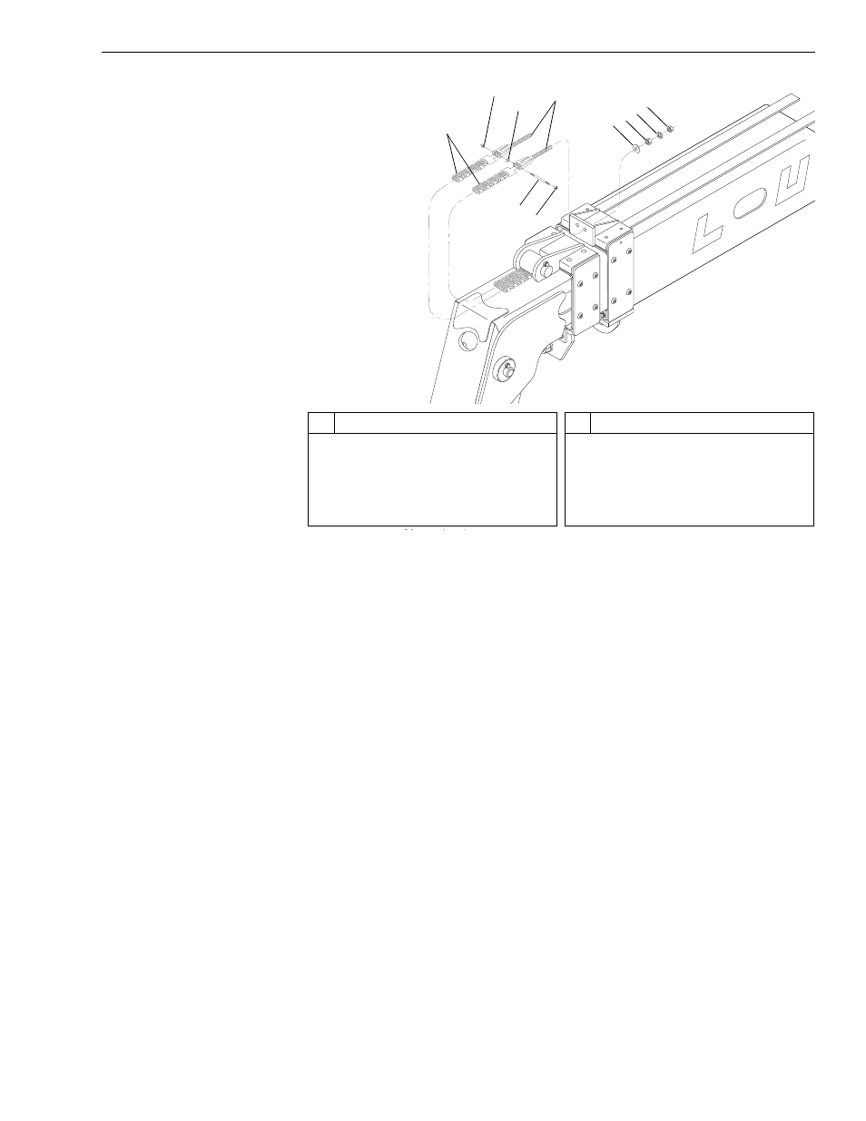 Lull 6K Service Manual User Manual | Page 349 / 636 | Also for: 844C  Service Manual, 8K Service Manual, 1044C Service Manual, 10K Service Manual,  ...
