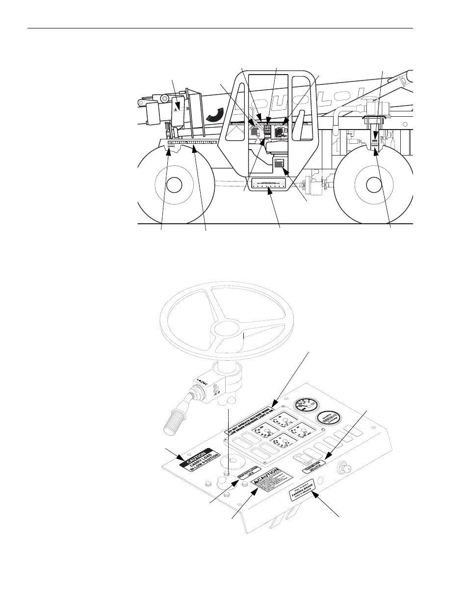 Lull 6k Service Manual User Manual