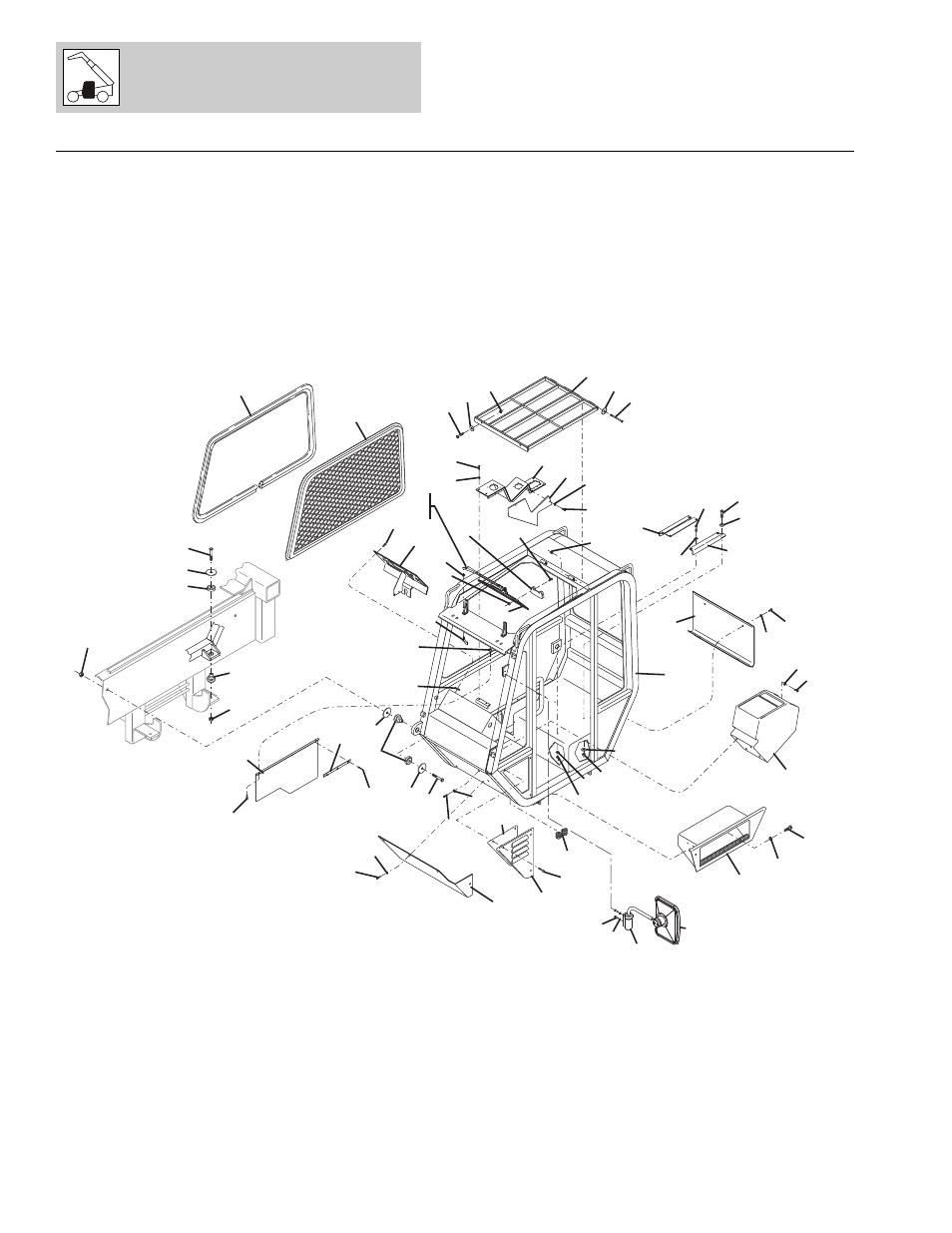 figure 6 1 operators compartment assembly operators. Black Bedroom Furniture Sets. Home Design Ideas