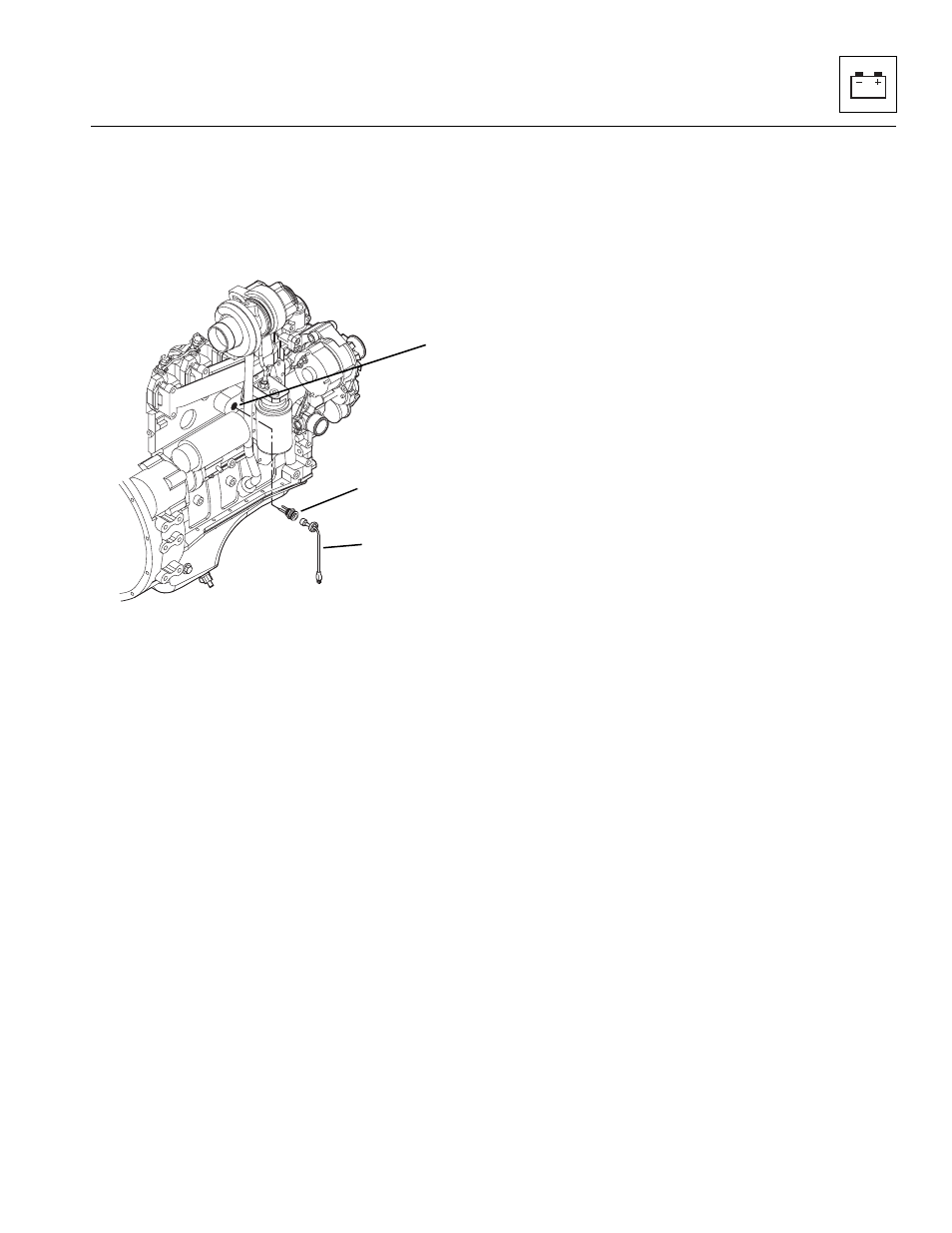 16 Engine Block Heater Lull 944e 42 Service Manual User Wiring Diagrams Page 751 846