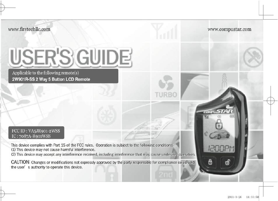 compu star manual product user guide instruction u2022 rh testdpc co