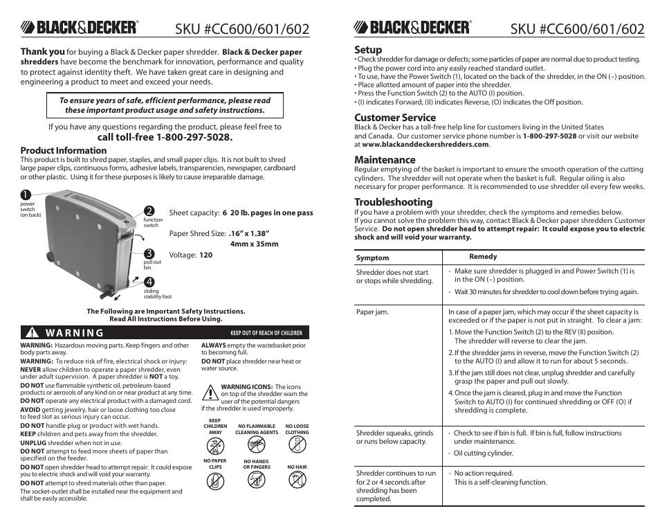 please read these instructions before use setup customer service rh manualsdir com User Manual Template User Manual PDF