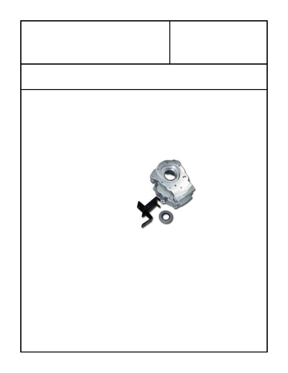 Advance Adapters 50-0204 User Manual   2 pages