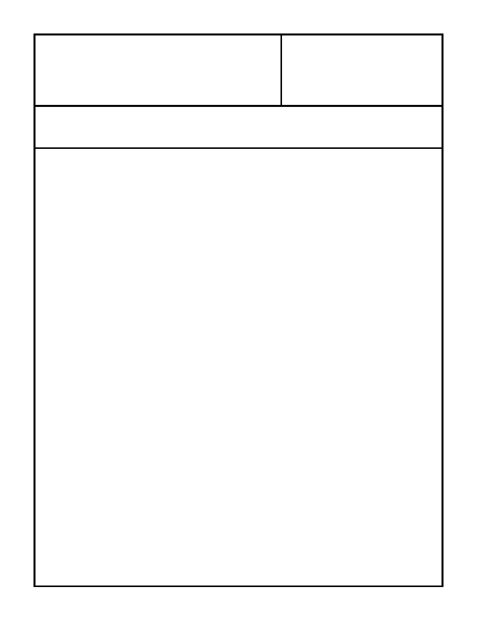 Advance Adapters 50-0205 User Manual   2 pages