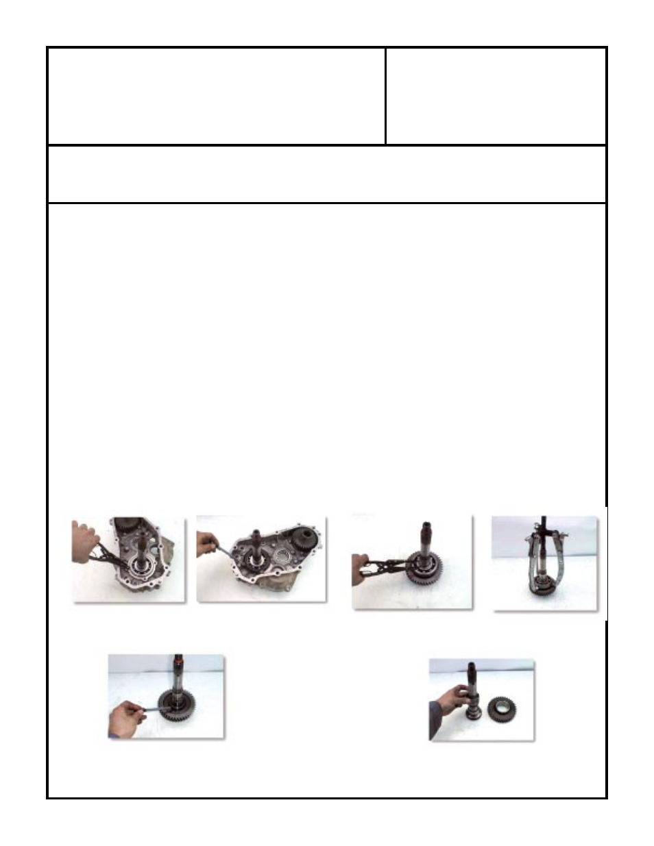 Advance Adapters 50-5915 User Manual | 3 pages