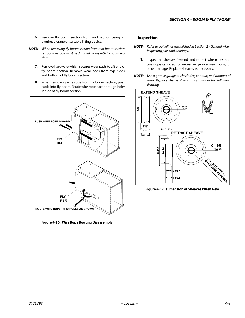 Aluminum Wiring Inspections Manual Guide