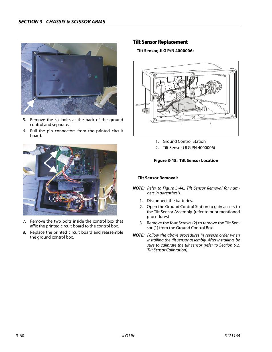 Jlg 2032e2 Wiring Diagram - Wikishare