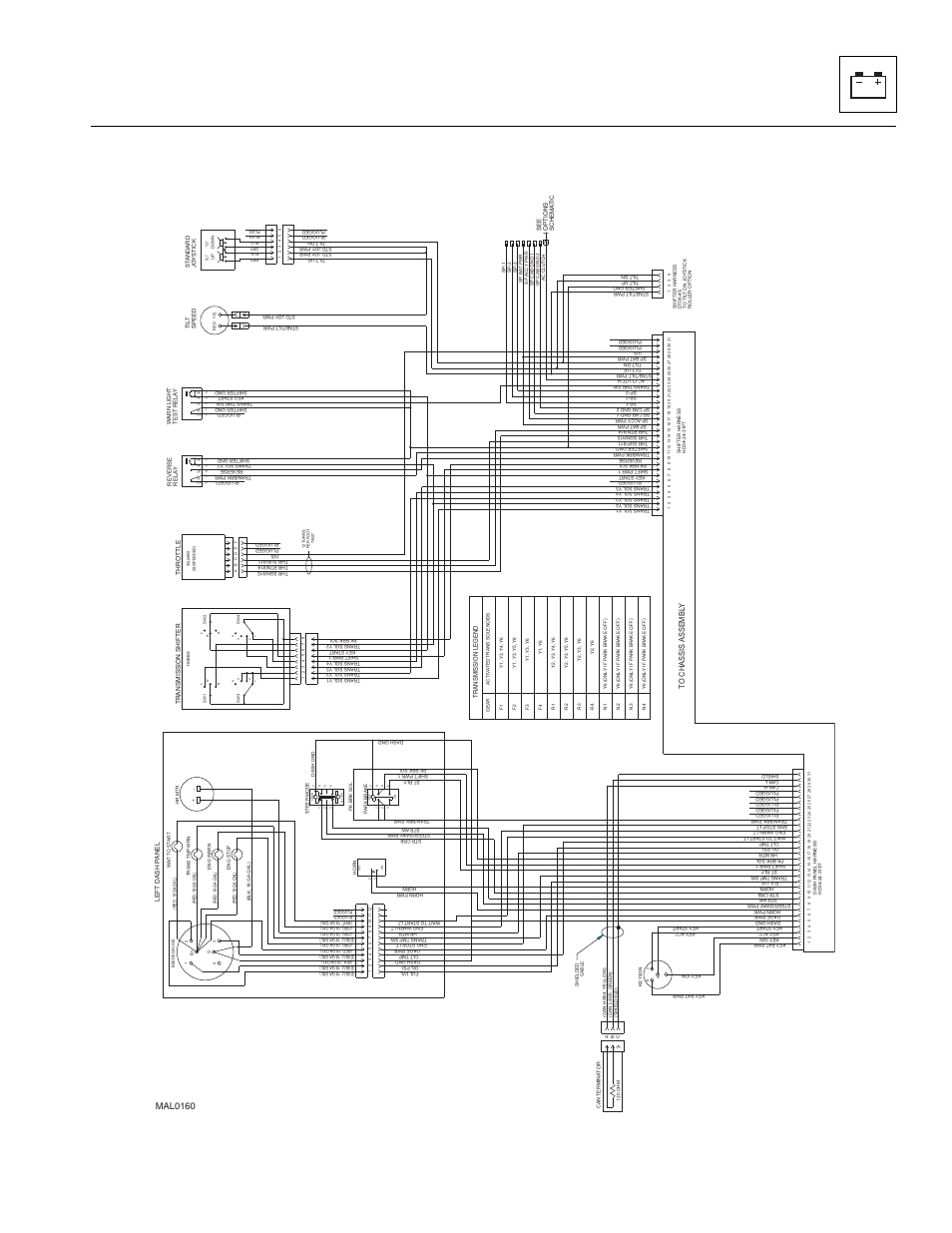 ... appealing jlg scissor lift wiring diagram pictures best image jlg g12  55a service manual page153 jlg ...